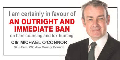 Michael O'Connor wicklow cllr.jpg