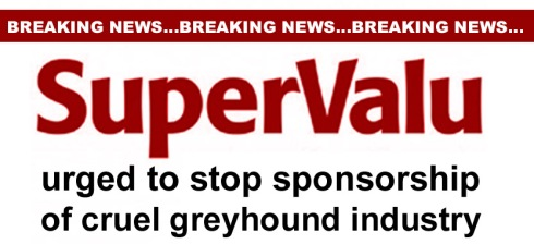 Supervalu urged to stop sponsorship