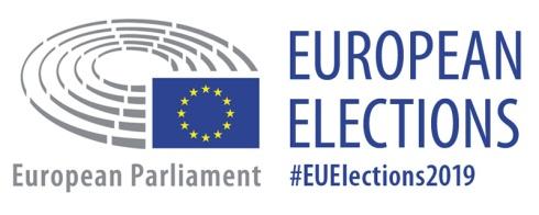 euro elections logo