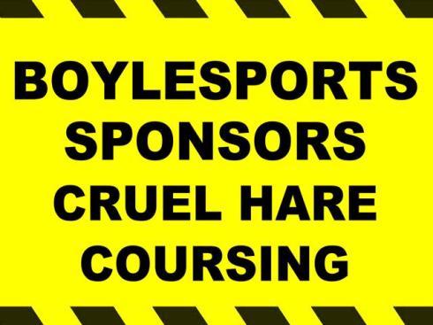 BOYLESPORTS sponsors cruel hare coursing-640x480