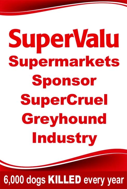 Supervalu supermarkets 640