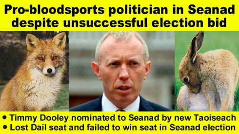 dooley and doherty nominated to seanad copy